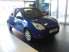 Ford Cape Town Figo 1.4 Trend