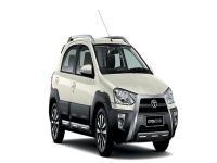 Toyota Etios Cross 1.5 Xs 5-Door