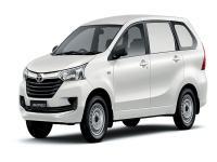 Toyota Avanza 1.3 SP/V
