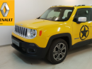 Thumbnail Jeep Renegade 1.4 Tjet LTD