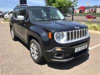 Jeep Renegade 1.4 Tjet LTD Ddct