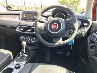 Fiat 500X 1.4T Cross Ddct