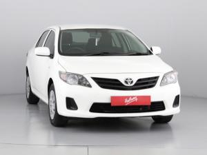 Toyota Corolla Quest 1.6 - Image 1