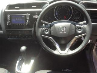 Honda Jazz 1.5 Elegance CVT