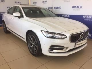 Volvo S90 D5 Inscription Geartronic AWD