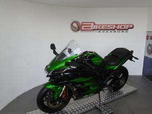 Kawasaki H2 SX - Image 3
