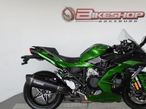 Kawasaki H2 SX - Image 6