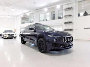 Maserati Levante Diesel - Image 13