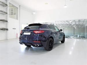 Maserati Levante Diesel - Image 15