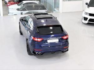 Maserati Levante Diesel - Image 18