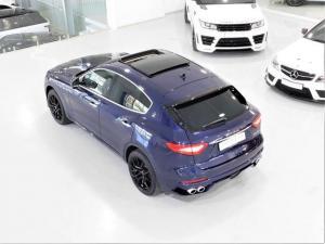Maserati Levante Diesel - Image 19