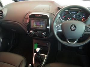 Renault Captur 1.2T Dynamique 5-Door - Image 7