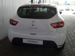Renault Clio IV 900T Authentique 5-Door - Image 4