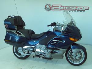 BMW K 1200 LT - Image 3