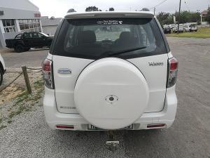 Daihatsu Terios 7 Seat - Image 6