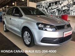 Volkswagen Cape Town Polo 1.4 TDi Trendline