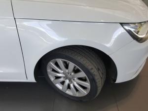 Audi A1 1.6TDi Ambition 3-Door - Image 6