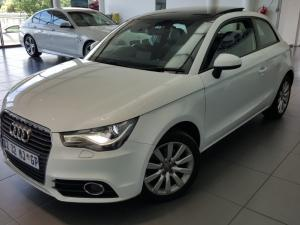 Audi A1 1.6TDi Ambition 3-Door - Image 1