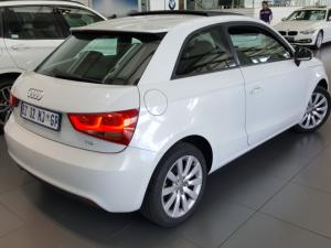 Audi A1 1.6TDi Ambition 3-Door - Image 2