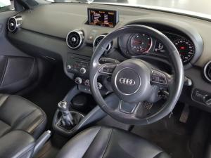 Audi A1 1.6TDi Ambition 3-Door - Image 4