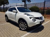 Nissan Juke 1.5dCi Acenta +