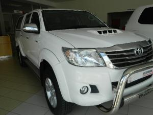 Toyota Hilux 2.8GD-6 Raider - Image 2