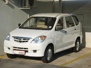 Toyota Avanza 1.5 TX - Image 3
