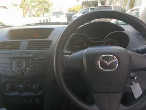 Mazda BT-50 2.2TDi H/POWER SLXS/C - Image 3