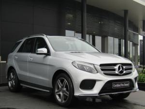 Mercedes-Benz GLE 400 4MATIC - Image 1