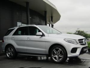 Mercedes-Benz GLE 400 4MATIC - Image 2