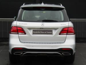 Mercedes-Benz GLE 400 4MATIC - Image 6