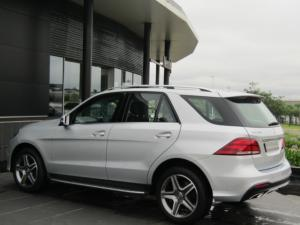 Mercedes-Benz GLE 400 4MATIC - Image 7