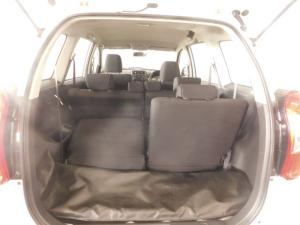Toyota Avanza 1.3 SX - Image 5