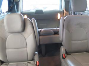 Chrysler Grand Voyager 3.3 Limited automatic - Image 12