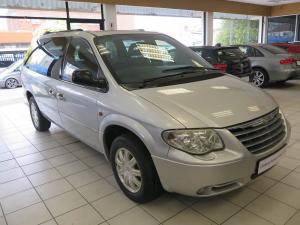 Chrysler Grand Voyager 3.3 Limited automatic - Image 1