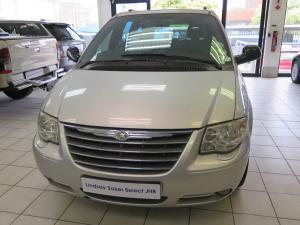 Chrysler Grand Voyager 3.3 Limited automatic - Image 2