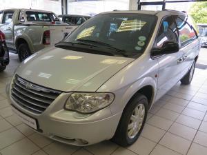 Chrysler Grand Voyager 3.3 Limited automatic - Image 3