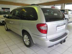 Chrysler Grand Voyager 3.3 Limited automatic - Image 4