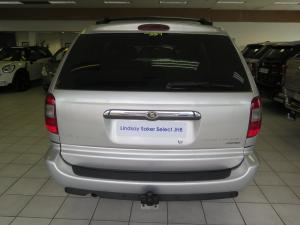 Chrysler Grand Voyager 3.3 Limited automatic - Image 5