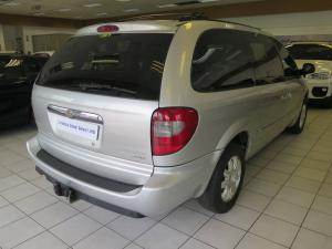 Chrysler Grand Voyager 3.3 Limited automatic - Image 6