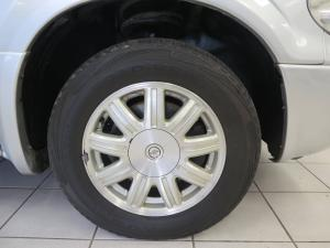 Chrysler Grand Voyager 3.3 Limited automatic - Image 7
