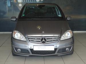 Mercedes-Benz A 180 CDI Classic automatic - Image 3