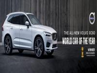 Volvo XC60 D5 R-DESIGN Geartronic AWD