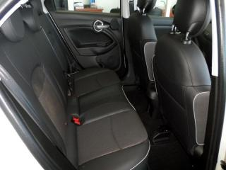 Fiat 500X 1.4T Cross