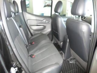Fiat Fullback 2.5 Di-D 4X4 131KWD/C