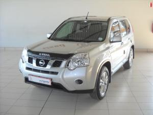 Nissan X-Trail 2.0 XE - Image 1