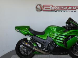 Kawasaki Ninja ZX-14R SE - Image 6