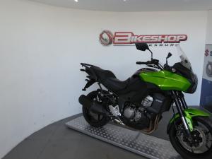 Kawasaki KLZ 1000 Versys - Image 2