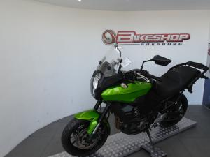 Kawasaki KLZ 1000 Versys - Image 3