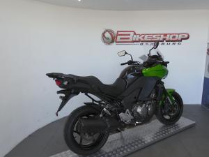 Kawasaki KLZ 1000 Versys - Image 4